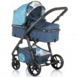 Carucior Chipolino Milo 3 in 1 marine blue
