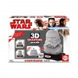 Puzzle Star Wars Stormtrooper 3D