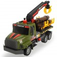 Camion forestier Dickie Toys Air Pump Forester