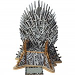 Puzzle 3D Game of Thrones