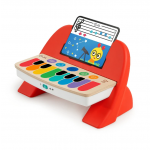Baby Einstein - Jucarie muzicala de lemn Cal's First Melodies Magic Touch Piano™