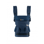 Marsupiu 4 Pozitii 360 Midnight Blue