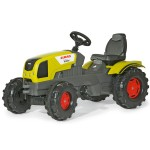 Tractor Cu Pedale Copii ROLLY TOYS 601042 Verde