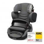 Scaun auto Kiddy Guardianfix 3 (ISOFIX) Grey Melange Super Green ED. LIMITATA