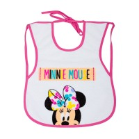 Set 2 bavetele Minnie Disney Eurasia 32566